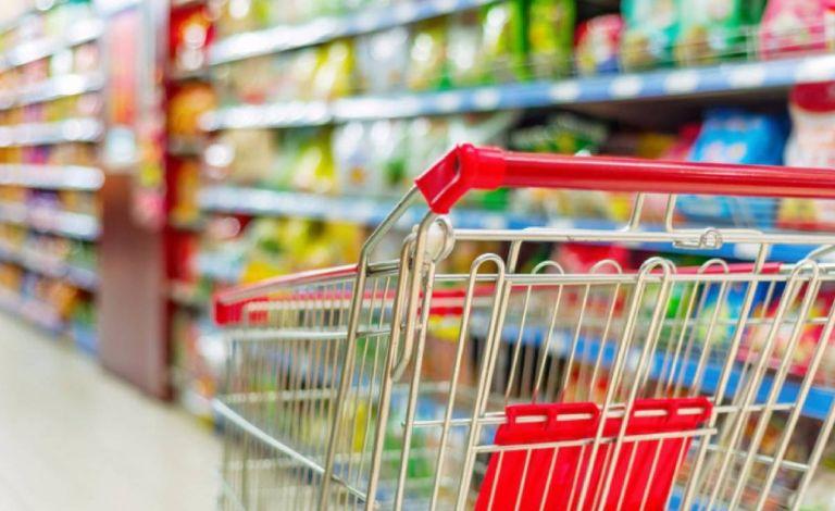 Διανομή τροφίμων σε σεισμόπληκτους από το Δήμο Πάργας